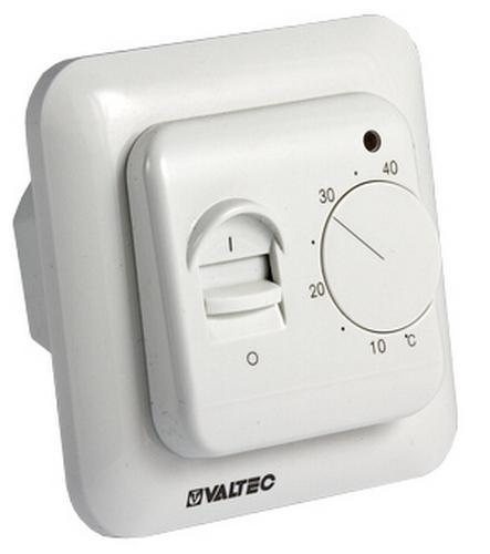 Термостат комнатный с датчиком