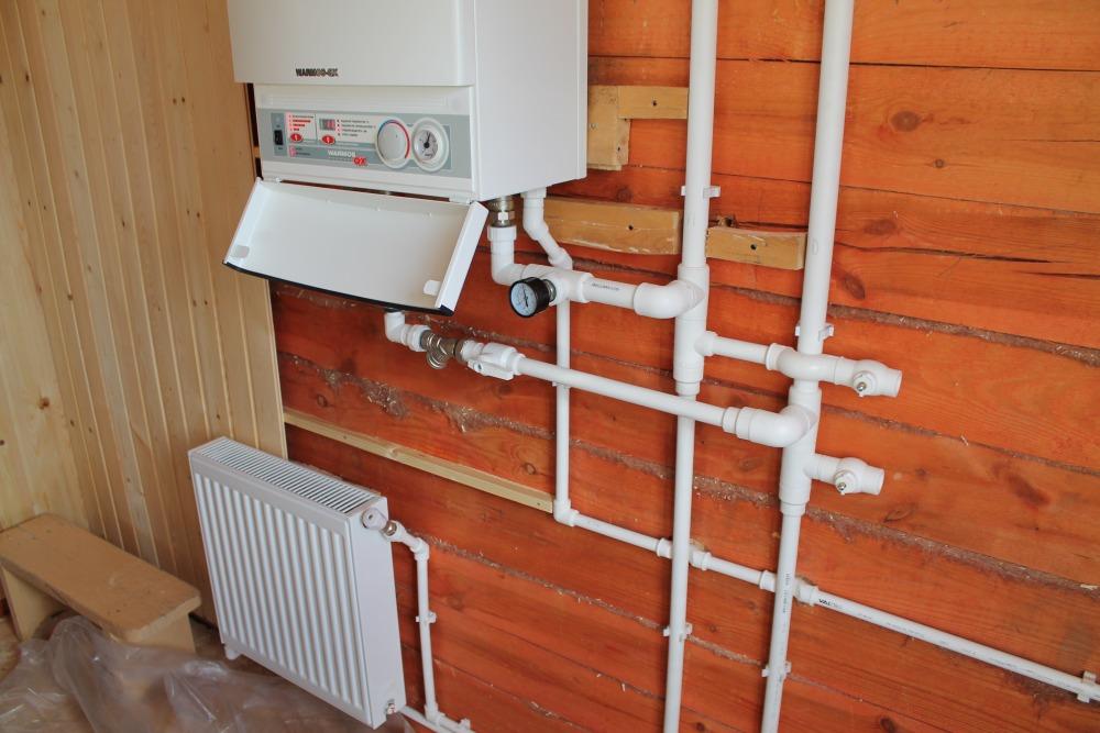 ...обогреть свой дом или коттедж в Постоянно появляются новые технологии отопления частных домов.